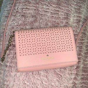 Kate spade bag cross body purse